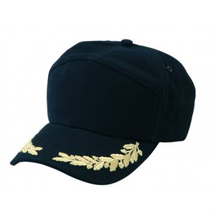 Yachting Cap - oakleaf