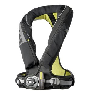 Deckvest 5D 170N with harness