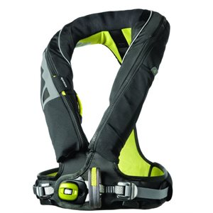 Deckvest 5D Hammar 170n with harness