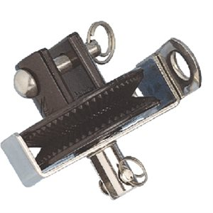 Furler drum dinghy 4mm rope