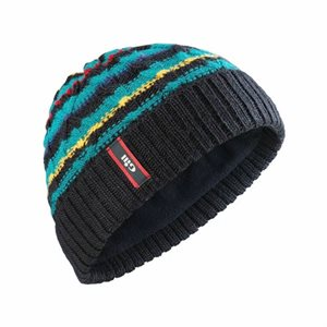 Gill Stripey Youth Beanie