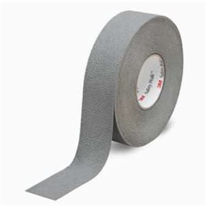"Anti skid tape 1""  grey  / foot"