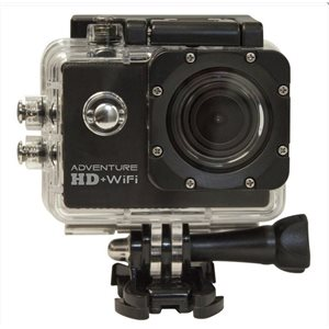 Cobra Adventure HD wifi camera