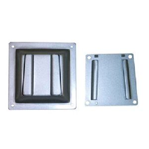 "Wall bracket 100mm for 19 / 22"" LCD  tv"