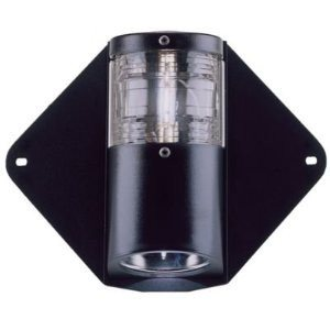 Aqua Signal: Series 25 Combined Masthead / Foredeck Light