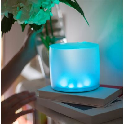 Luci inflatable solar light ''Color Essence'' frosted