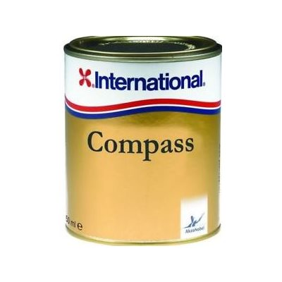 Varnish Compass clear 1L