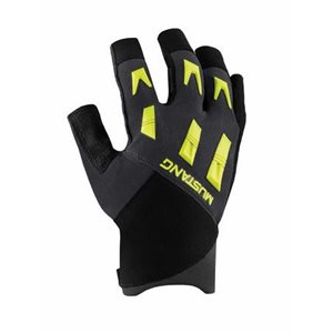 Ocean racing glove open finger