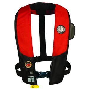PFD Hydrostatic V2 automatic with harness