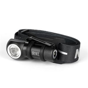 Nebo Rebel 600 task light and  head lamp