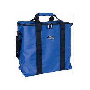 Gear bag blue