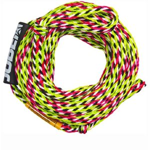 Tube tow rope 4 rider 55'