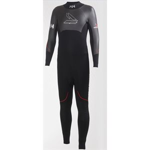 Wet suit men's