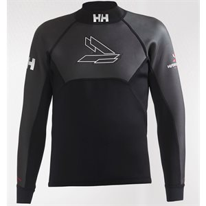 Wet suit top men's