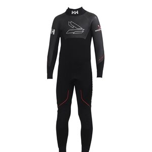 JR Blackline full suit
