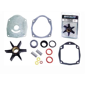 Mercury / Mariner outboards and MerCruiser stern drive  impeller kit