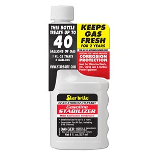 Gas fuel stabilizer 237ml