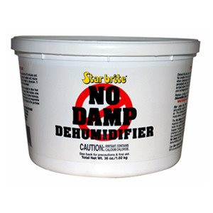 Starbrite No Damp dehumidifier 36oz