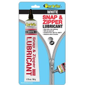 Snap and zipper lube 2oz
