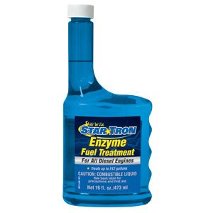 StarTron diesel additive 8 oz