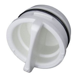 Jabsco toilet base plug & o ring