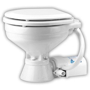 Jabsco toilet, Compact Electric 12V