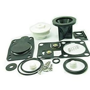 Twist N Lock manual toilet service kits 1998 -2007