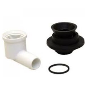 Intake seal & elbow (was 29048-0000)