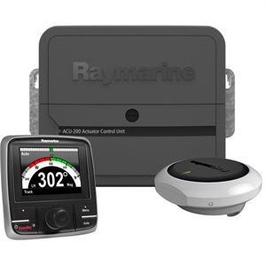 Raymarine  EV-200  Power pilot