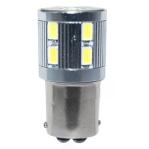 Bulb LED white double bayonet for 106, 120