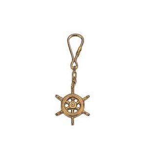 Key chain wheel