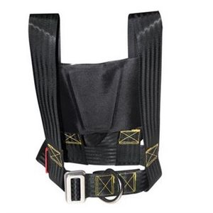 Safety harness adult  ISO 12401