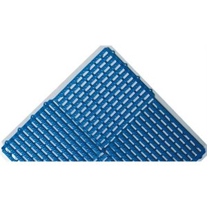 Aqua Mat Blue 1 Tile
