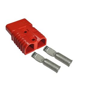 Modular housing kit red 2 AWG