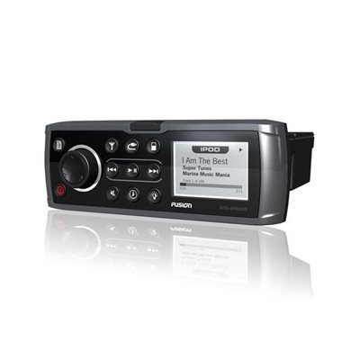 Marine radio for Ipod AM  /  FM  /  iPod  /  AUX Sirius ready