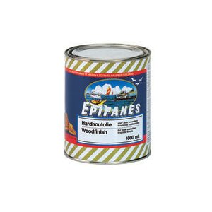 Epifanes Wood Finish Gloss 1 Liter