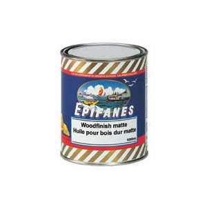 Epifanes Wood Finish matte 1 L