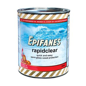 Epifanes Rapid Clear 750ML