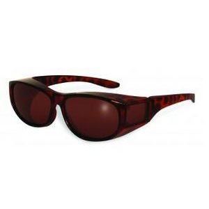 Sunglasses Overview brown