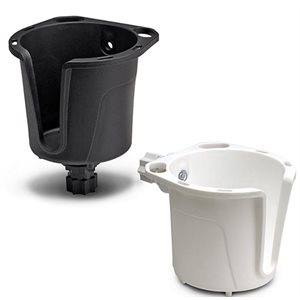 Drink holder kit white