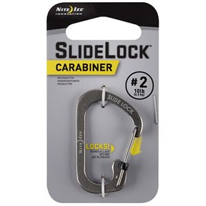 Carabiner stainless steel
