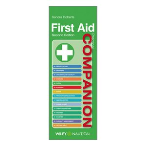 Wiley First Aid Companion