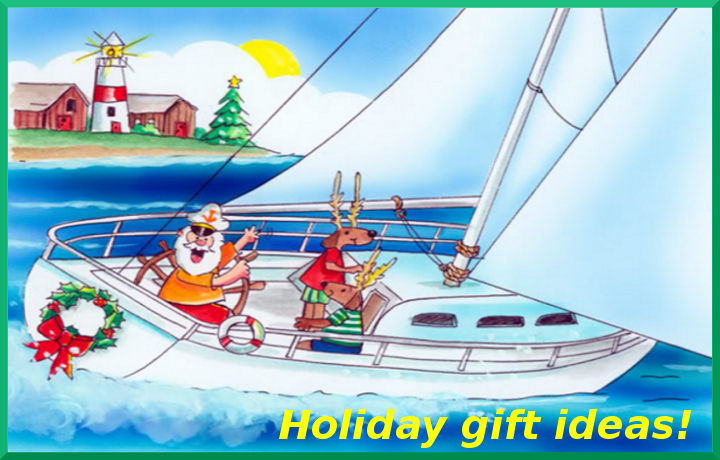 holiday gift idees boathouse