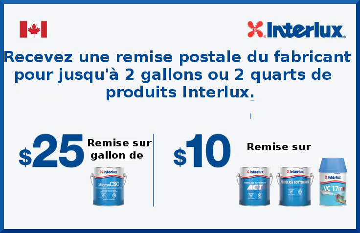 Remises interlux 2019